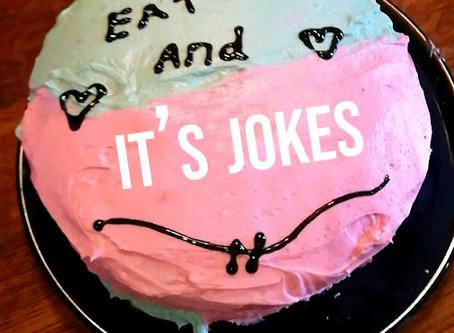 1 cake 2 birthdays