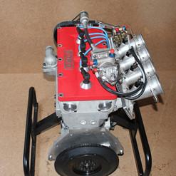 Complete BDG engine