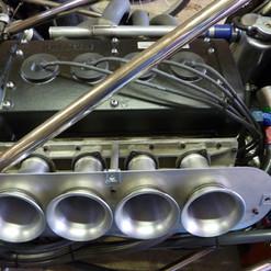 FV-100 Engine