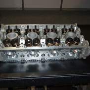 FVC Engine Head