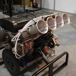 Complete FVC Engine