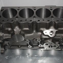 2 Litre BDG Iron Block