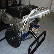 FVC Engine