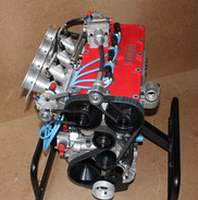 Complete BDG engine