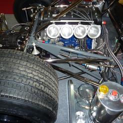 FVC Engine Installation