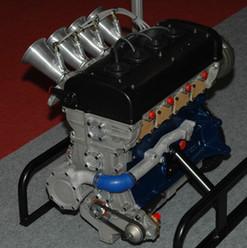 FVC Engine
