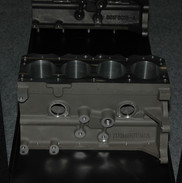 FVC Alloy Engine Block