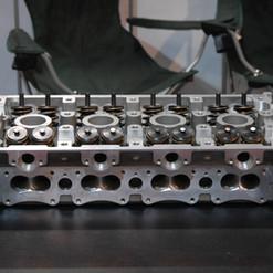 FVC Engine Head