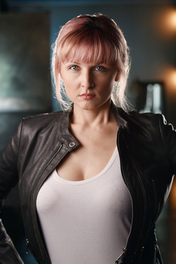 Claudia Zie