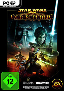 """""""Star Wars - The Old Republic"""""""