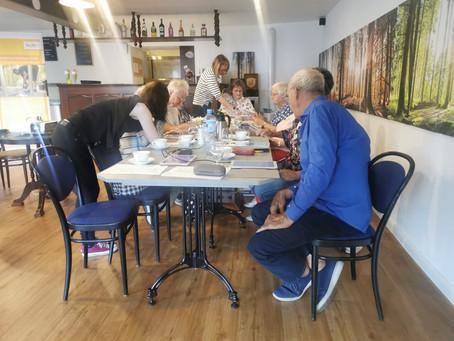 Workshop Digitale Bildung für Senioren