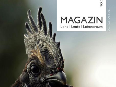 Unser Verein goes Landtag!