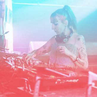 DJ BELLACA