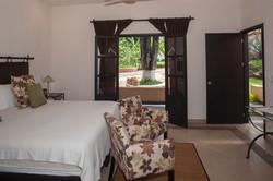 Habitación Rama