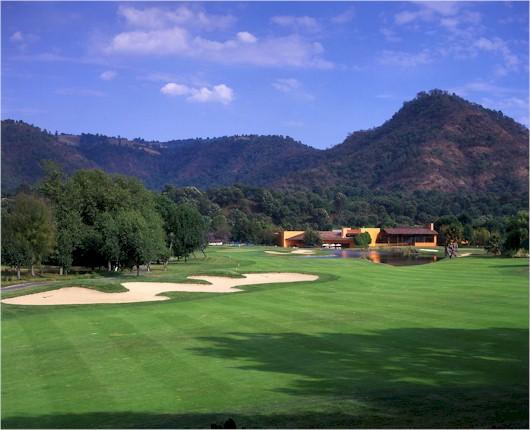 Club de Golf Malinalco