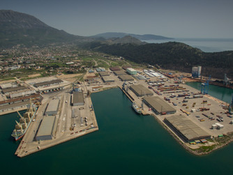 PORT OF ADRIA RECORDS CONSTANT CARGO TRAFFIC INCREASE