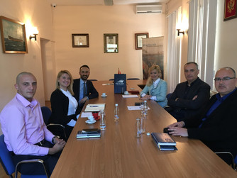 Cooperation of Maritime Faculty Kotor and Port of Adria JSC Bar