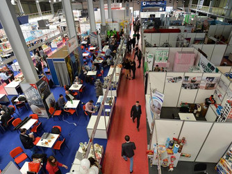 "19th INTERNATIONAL  TRADE FAIR ""PRISHTINA 2018"""