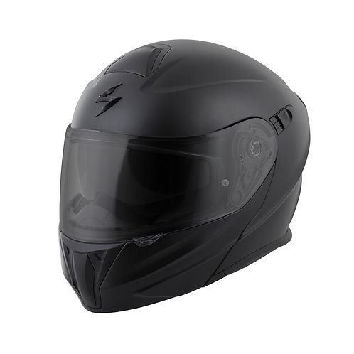 CASCO SCORPION EXO GT-920 ABATIBLE