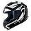 Thumbnail: Casco ROCKET FORCE EAGLE S-91 FULLFACE