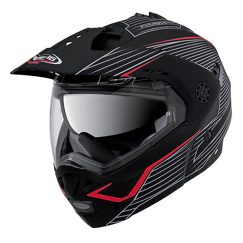 CASCO CABERG TOURMAX ABATIBLE