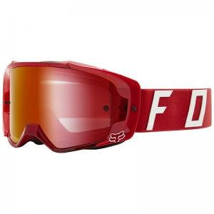 GOGGLE FOX VUE PSYCOSIS RED BLOOD