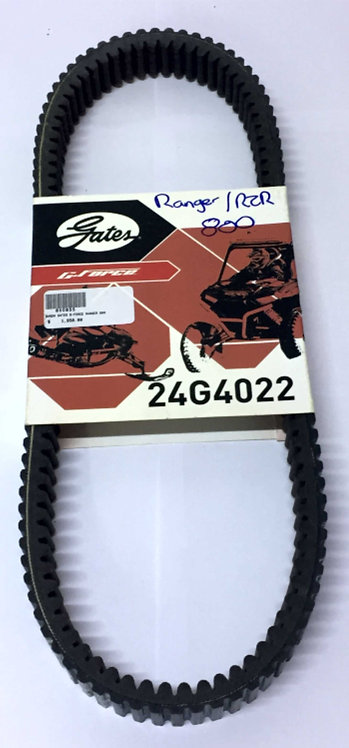 BANDA GATES 24G4022 RANGER RZR 800