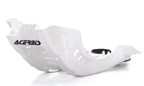 SKIDPLATE ACERBIS HUSQ FE250/350 20/21