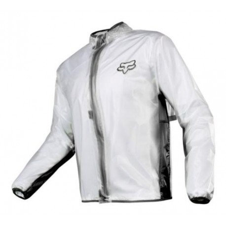 Impermeable Fox Fluid Protector Chamarra Downhill Motocross