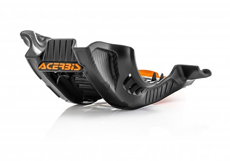 SKIDPLATE ACERBIS KTM/HUSQ SXF/FC 250/350 19