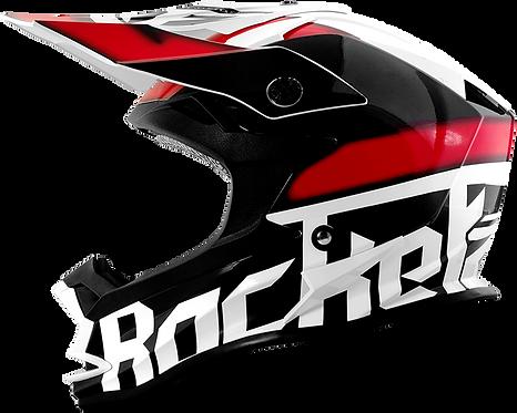 CASCO ROCKET S73 FORZA