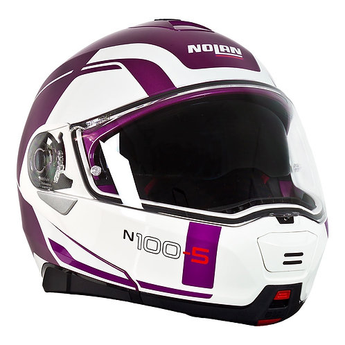 CASCO NOLAN N100-5 CONSISTENCY ABATIBLE