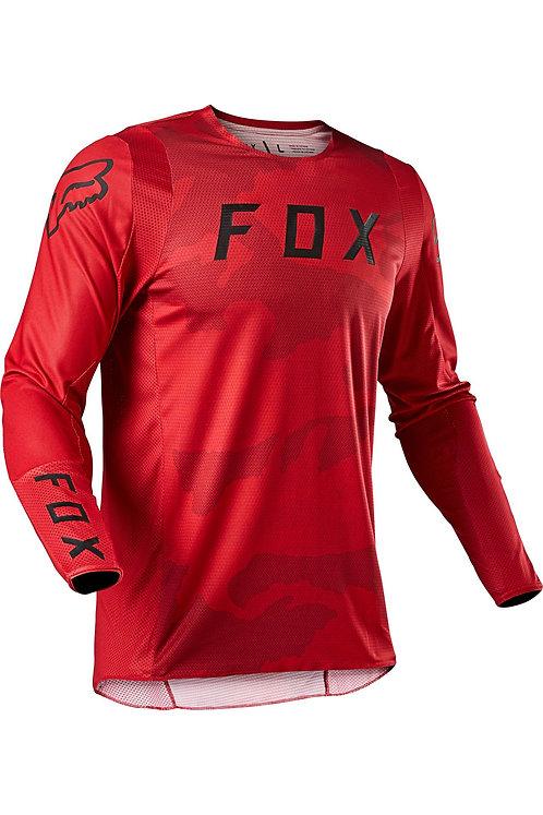 Jersey Fox 360 Speyer Rojo Flama