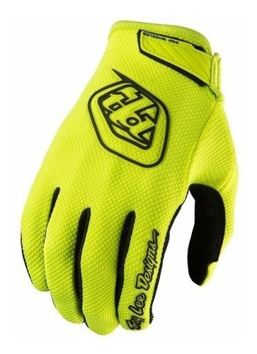GUANTES TLD AIR FLUO YELLOW