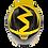 Thumbnail: Casco ROCKET FORCE EAGLE S-91 FULL FACE