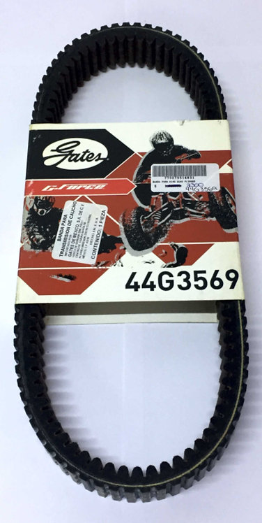 BANDA GATES 44G3569 ARTIC CAT 500