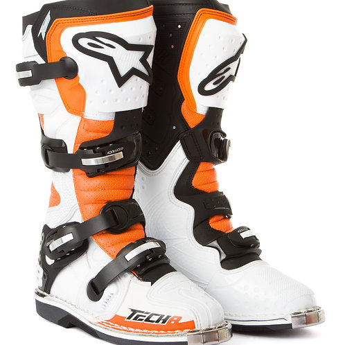 Botas  ALPINESTARS TECH 8 OFF ROAD