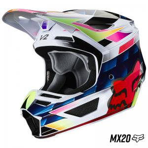 CASCO FOX V2 KRESA MULTI