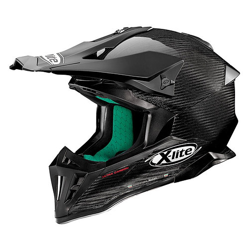 Casco X-LITE X-502 ULTRACARBON CROSS