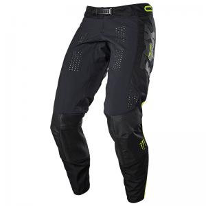PANTALON FOX 360 MONSTER NGO/FLUO