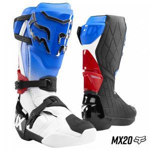 BOTA FOX COMP R20 MX