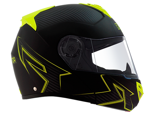 CASCO ROCKET FORCE ELEMENTOR ABATIBLE