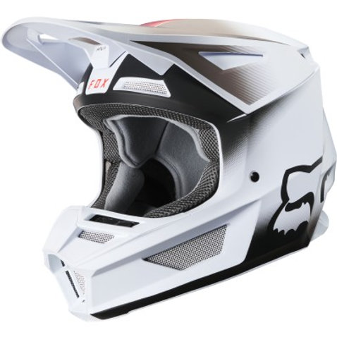 CASCO FOX V2 VLAR BCO