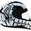 Thumbnail: Casco ROCKET FORCE VENGADOR FULLFACE