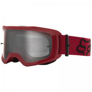 GOGGLES FOX MAIN STRAY RED BLOOD