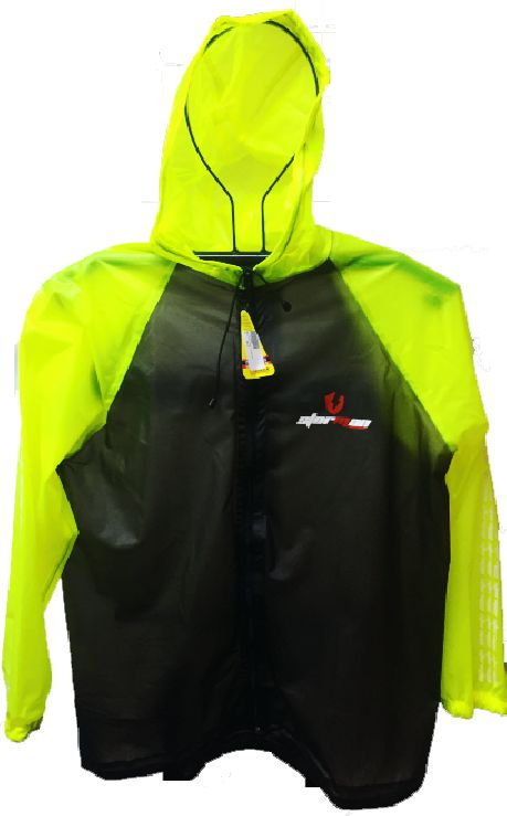 ROMPEVIENTO IMPERMEABLE STORMAN VDE NGO