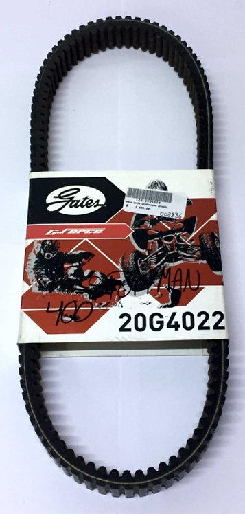 BANDA GATES 20G4022 SPORTSMAN 400/ 400HO/ 500