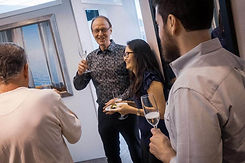 Dr Schindler at a party (1).jpg