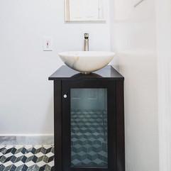 Your new sink vanity goals 🤩 #bathroomd