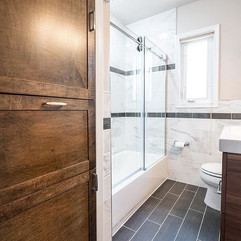 Happiness is a renovated bathroom.jpg